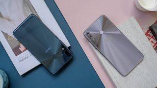 Trải nghiệm 10 tính năng đỉnh cao trên Asus Zenfone 5 2018    ĐMCN TEAM