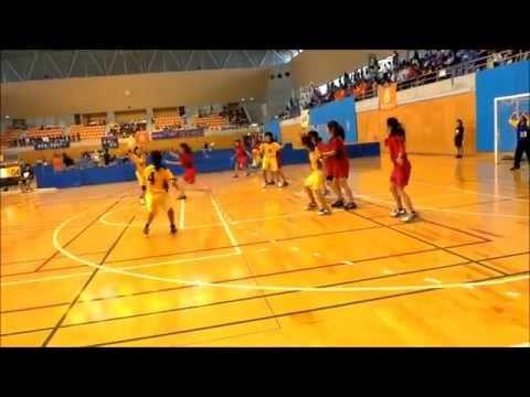 1415UWG/H_140906_市民大会1回戦vs小松原女子
