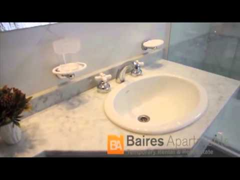Malabia & Güemes VI, Buenos Aires Apartments Rental - Palermo
