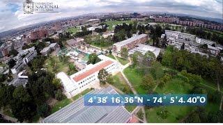 UNAL La mejor Universidad de Colombia