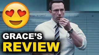 The Accountant Movie Review