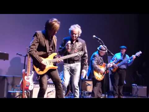 Salt City Blues Concert - Mark Doyle And Joe Whiting