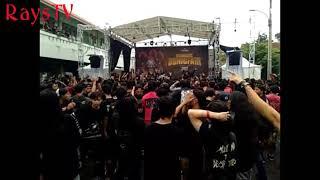 Download lagu Kaluman - Ujung Mata Pisau Live At Death Stage Bandung Sonic Fair 2017