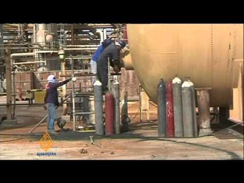 Libyan militia alliance to start selling oil