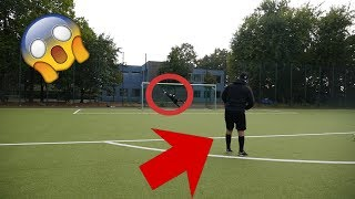 Ultimative fussball challenge + extrem bestrafung!!!