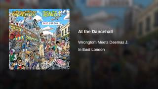 At the Dancehall