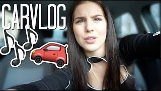 Carvlog :: Trafikk I Oslo Og Musikk Jeg Hører På