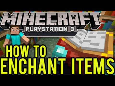 How To Craft An Enchantment Table In Minecraft Ps