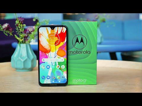 Motorola Moto G7 Plus: Unboxing & Erster Eindruck   Hands On   deutsch