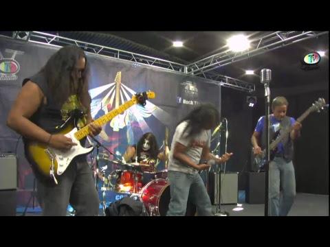 Rockopolis presenta Juan Hernandez y su Banda  de Blues con Invitados de lujo    Sam Sam, California