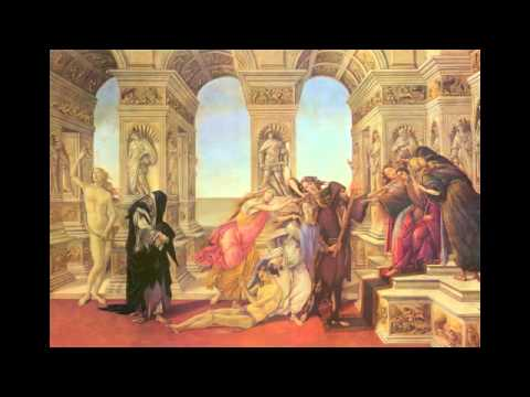 IL BARBIERE DI SIVIGLIA - La calunnia