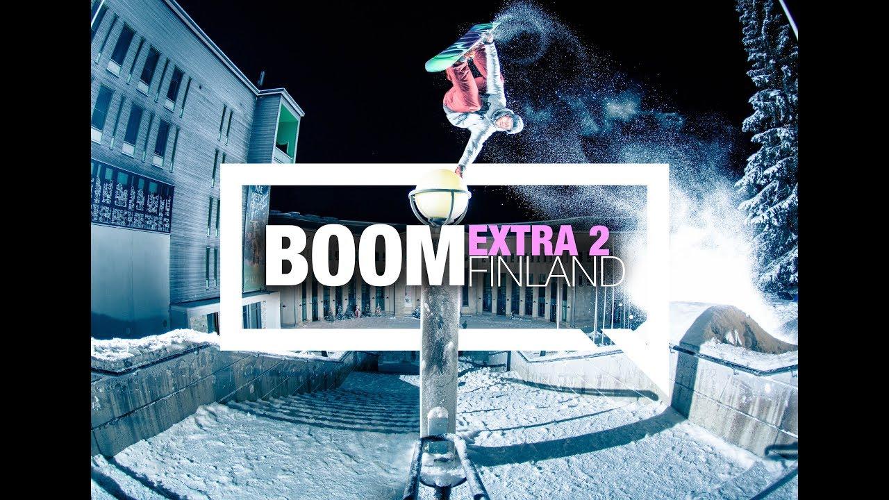 Boom Finland