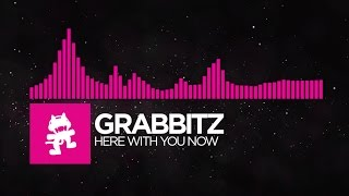 [Drumstep] - Grabbitz - Here With You Now [Monstercat Release] thumbnail