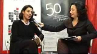 Toscana Cine News: interviste a  Barbara Cupisti e SIlvia Lucchesi