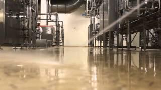 Inside Glanbia's Belview plant