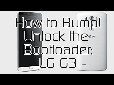 Install TWRP recovery on LG G3 running Lollipop or