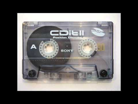 90 Minutes Techno & Dance collection (ripped from audio cassette)