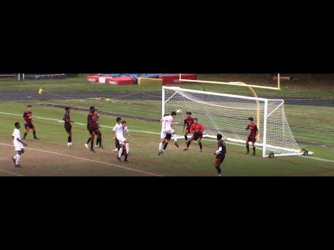 Boys Varsity Soccer HIGHLIGHTS: NW Jags vs. QO Cougars (October 20, 2018)