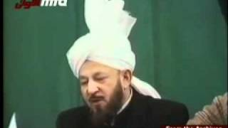 Khutba Jumma:15-02-1985:Delivered by Hadhrat Mirza Tahir Ahmad (R.H) Part 3/5