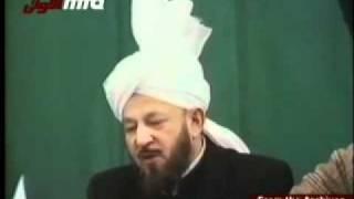 Khutba Jumma:15-02-1985:Delivered by Hadhrat Mirza Tahir Ahmad (R.H) Part 3/5