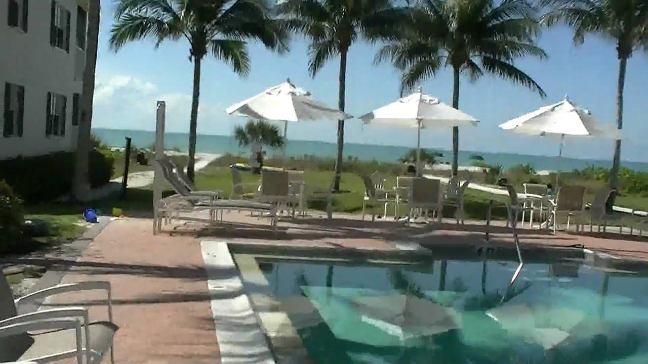 Sanibel Island Holiday Inn Rooms: Seaside Inn, Sanibel Island Tour