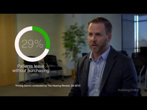 CareCredit: Presenting Patient Finance