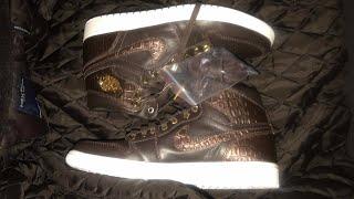 Athletic Shoe (Garment)