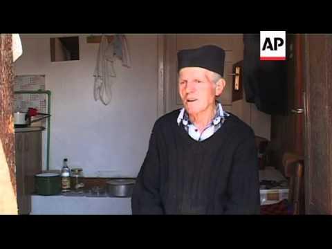 Residents from Ratko Mladic's home village await start of war crimes trial