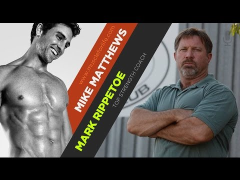 Mark Rippetoe on the good, bad and ugly of sport training