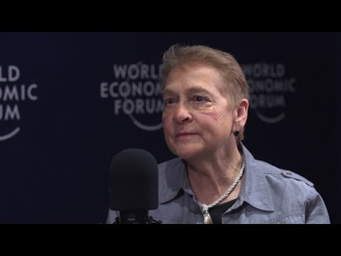 Global GoalsCast: Laura Liswood of the Council of Women World Leaders