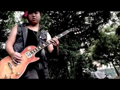 Guns n' Roses - Sweet Child O' Mine guitar cover&Solo by Manto