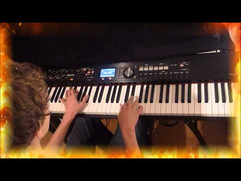 El Dorado - Two Steps From Hell | Piano + Sheet Music