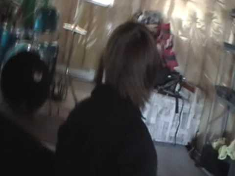 Zach Frizzell and John Hutchins RANDOM JAMMING ses...