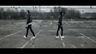 Audio Bullys - Only Man (OFFICIAL MUSIC VIDEO)