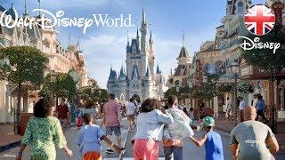 WALT DISNEY WORLD | Adventure In Disney
