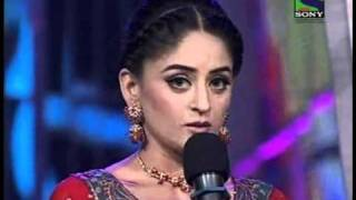 Jhalak Dikhla Jaa [Season 4] - Episode 21 (21 Feb, 2011) - Part 2