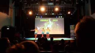 bollywood dance malmö