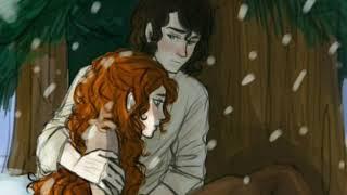 Василиса и Феш. Часодеи. •А помнишь вечер...•