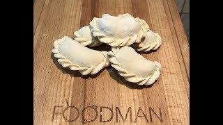 Вареники с вишней: рецепт от Foodman.club