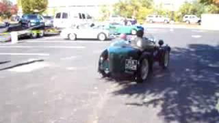 1932 MG M-Type Midget