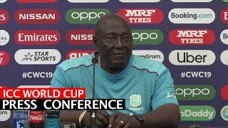 These West Indies bowlers need to find their own identity: Windies assistant coach Roddy Estwick