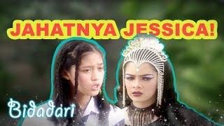 Niat Jahat Jessica | Bidadari 2 Eps 125 - Part 1