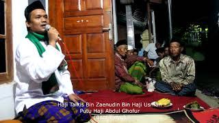 Download Video Haji Talkis - Sosialisasi Depok - Pilkades Jembayat MP3 3GP MP4