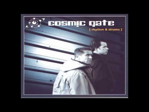 Клип Cosmic Gate - Open the Gate