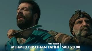 Mehmed Bir Cihan Fatihi 2. Bölüm 2. Fragman