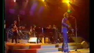 Marty Robbins - Live in England 1981 (4 songs)