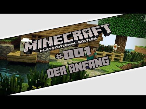 Minecraft Playstation4 Edition Staffel2 German Hd Lets Play Der Komplette Neustart