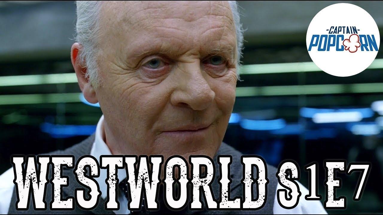 Download Westworld : saison 1 épisode 7. Analyse et théories. Ancienne vidéo !