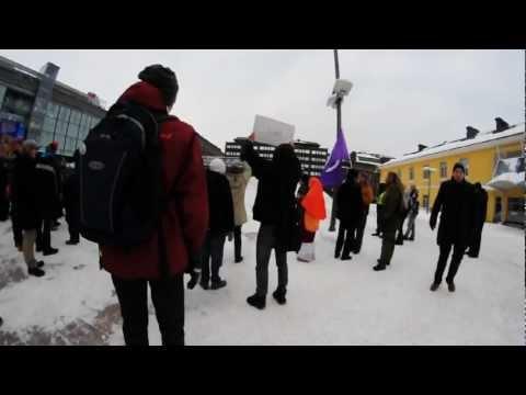 STOP ACTA Helsinki 11.2.2012