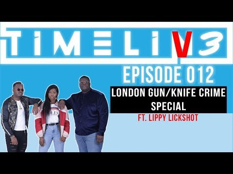 """""""I Had A Knife On Me In The Labour Ward"""" 